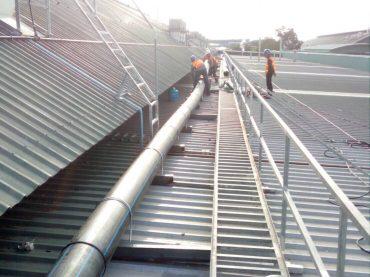ท่อ HDPE
