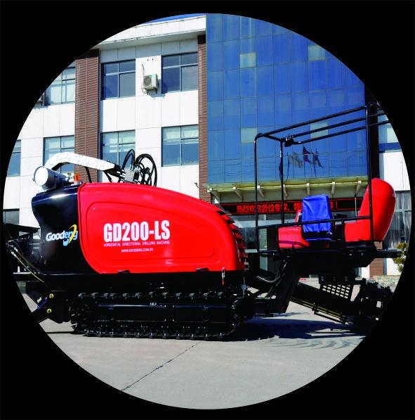 HDD GD200F-L/LS