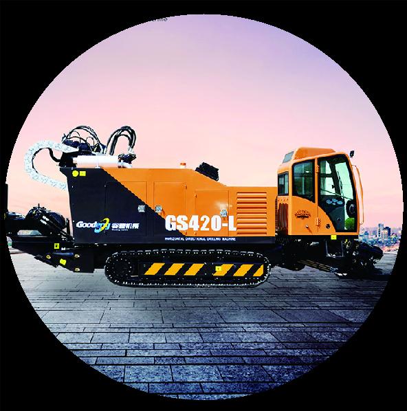HDD GD420-L/LS