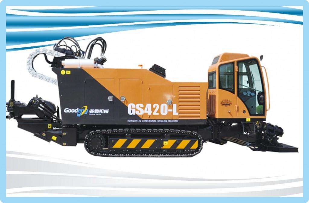 HDD GS420-L/LS