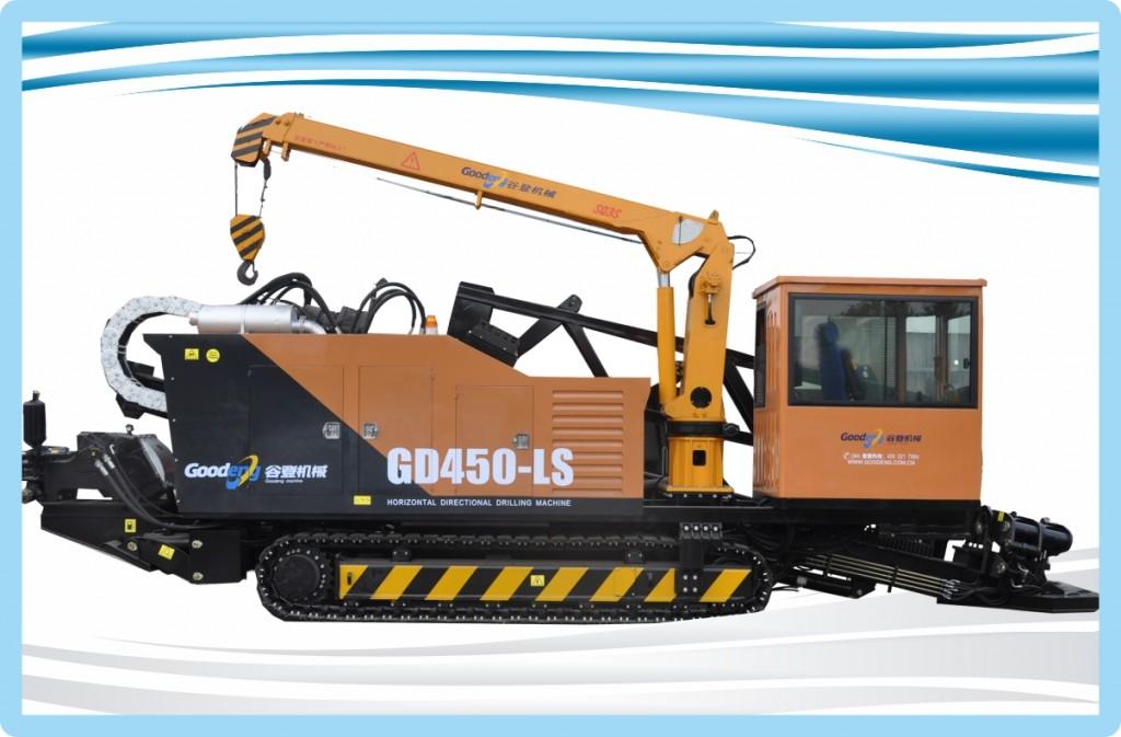 HDD GD450-L/LS